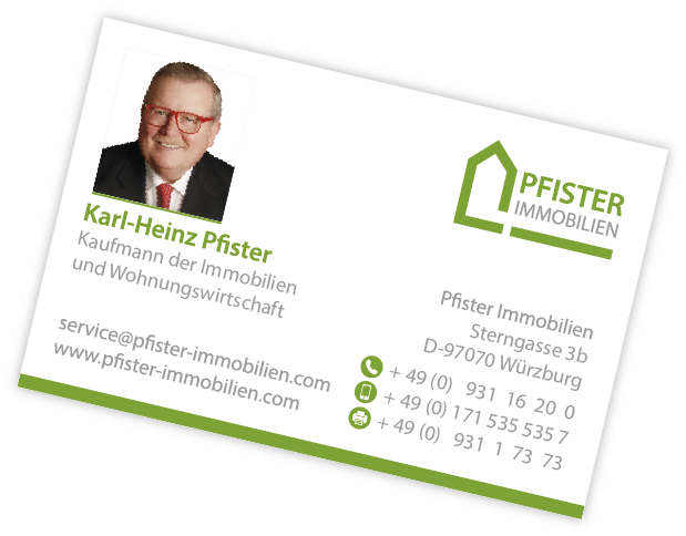 Karl-Heinz Pfister